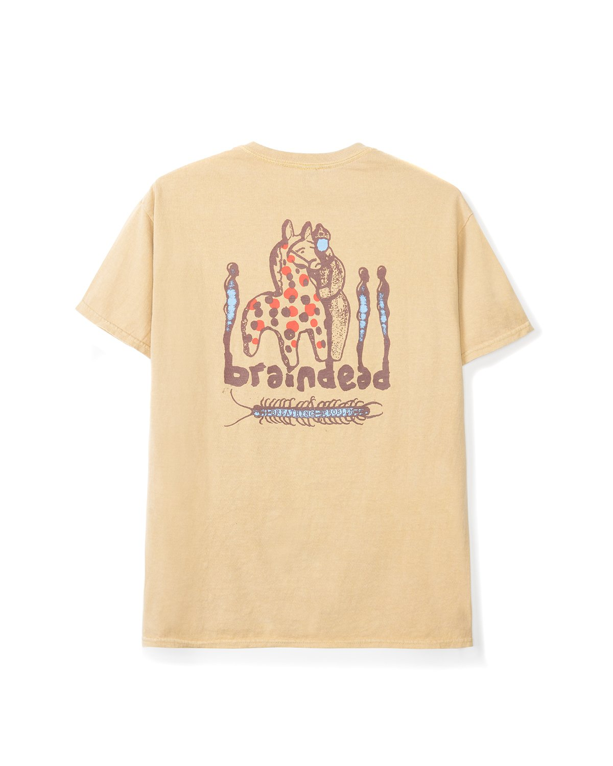 Braindead_Prefalltee_Yellow_Flat_Back_grande@3x