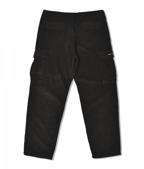 shop-pop-trading-company-aw19-cargo-pants-black-2