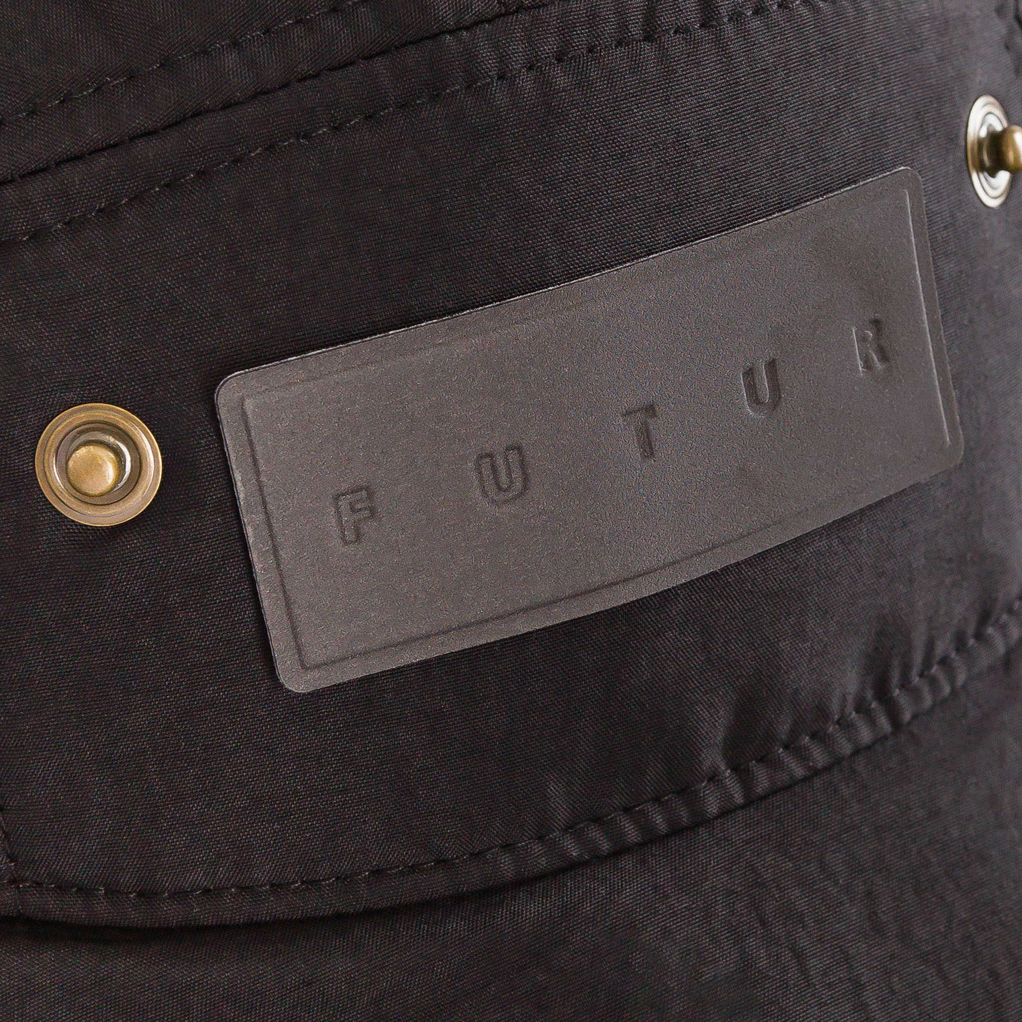 HELLY HANSEN X FUTUR - FLIGHT CAP - DETAIL