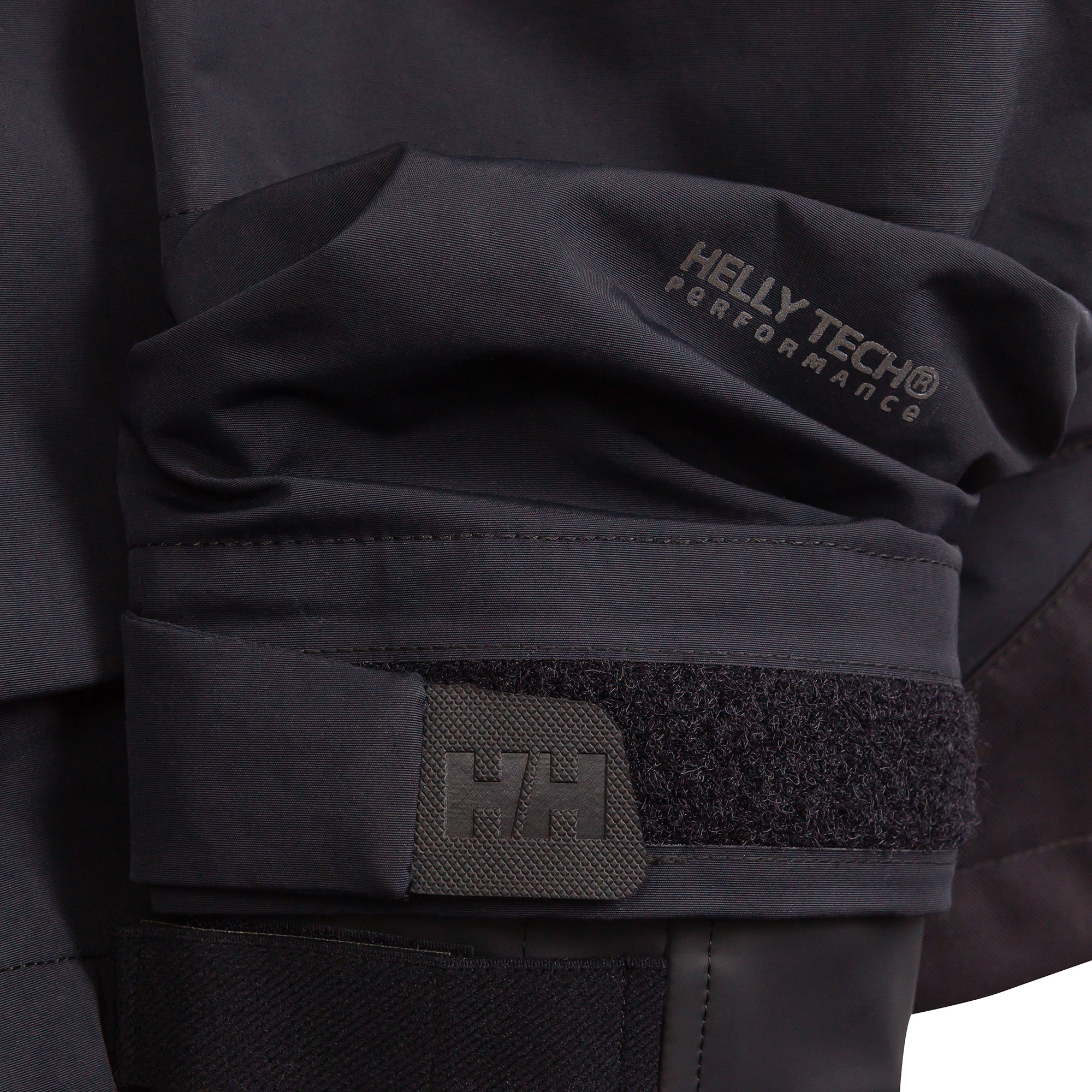 HELLY HANSEN X FUTUR - JACKET - DETAIL 2