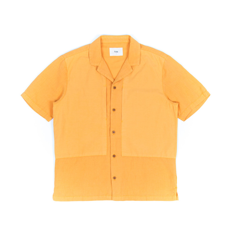 FK-S1915_OVERLAY-SS-SHIRT_ORANGE-1