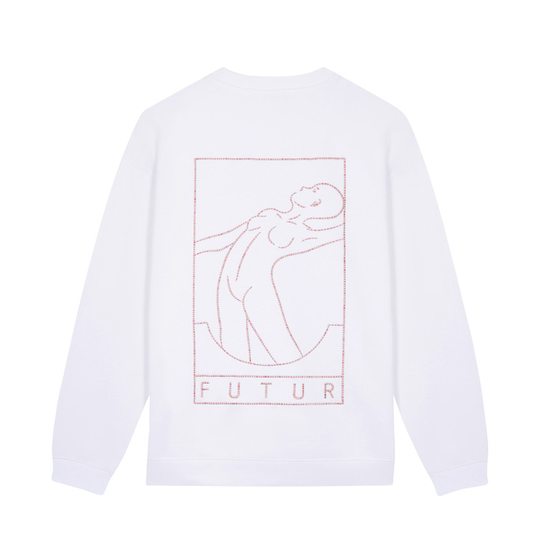 FUTUR_01_OUTLINE_G_FIT_CREW_WHITE_2_BACK