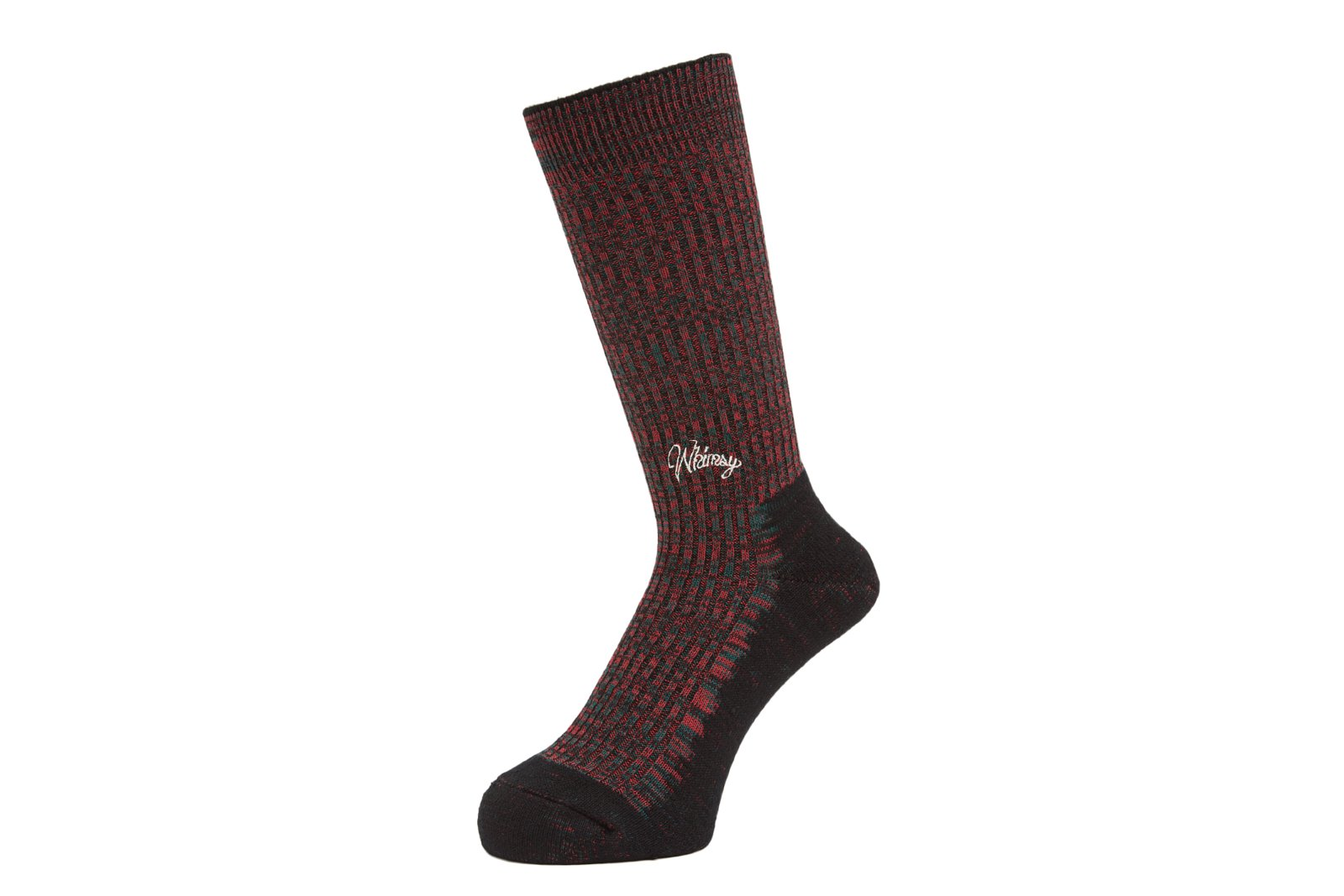 TRE EMJAY SOCKS BLACK