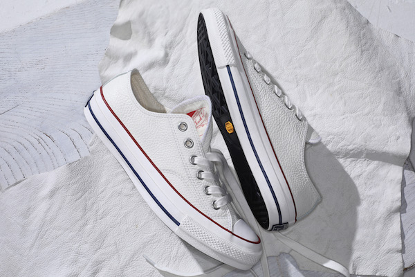 CHUCK TAYLOR LEATHER OX other