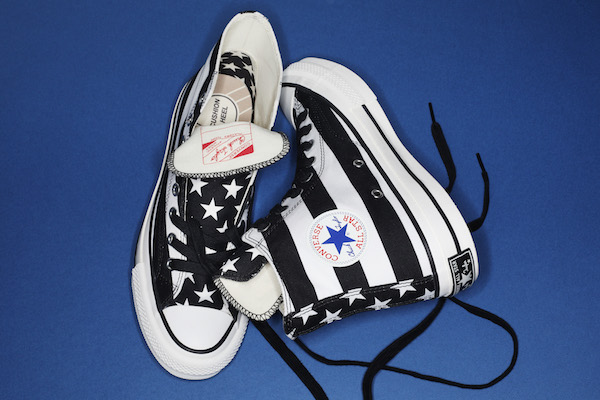 CHUCK TAYLOR MATERIAL HI other